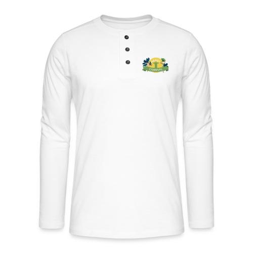 Encontro Carnaval Rio de janeiro - Henley long-sleeved shirt