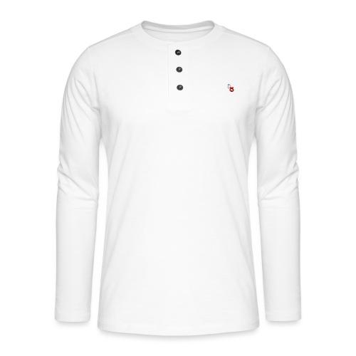 ZYVO MERCH - Henley long-sleeved shirt