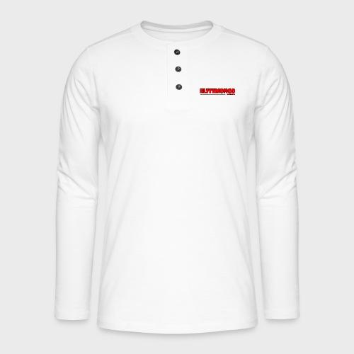 Elitemongo - Henley Langarmshirt