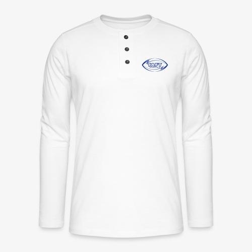 4769739 123993955 LOGO FIN RBLUE SVG orig - Henley pitkähihainen paita
