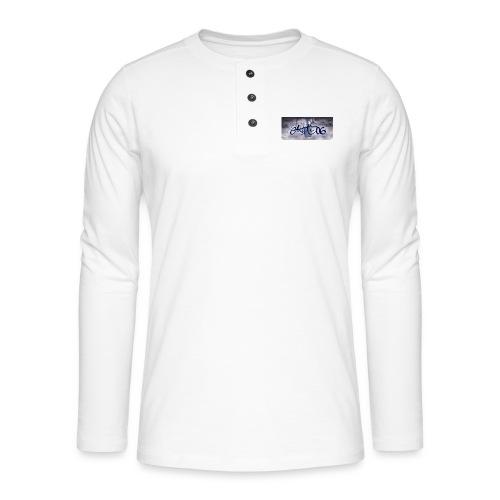 New Akut06Style 2013 jpg - Henley Langarmshirt