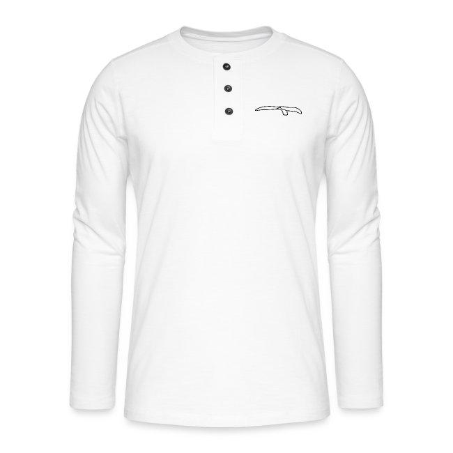Walflosse-white