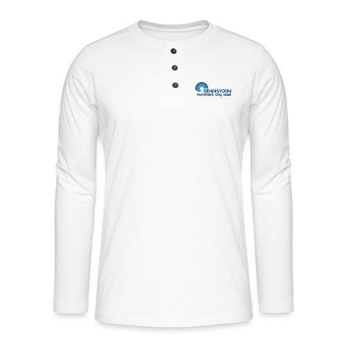 Dennistoun MCE - Henley long-sleeved shirt