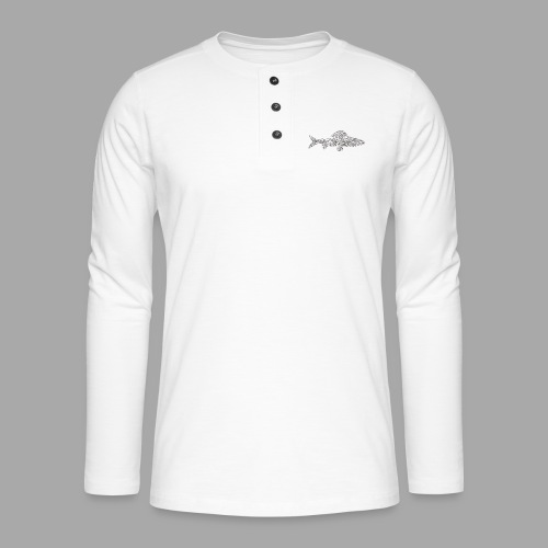 grayling - Henley pitkähihainen paita