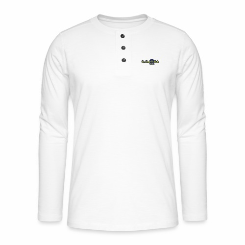 Cycling Club Rontal - Henley Langarmshirt