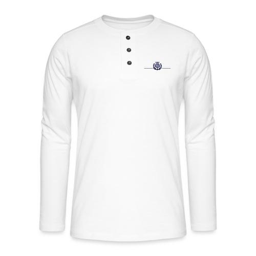 Regal - Henley long-sleeved shirt