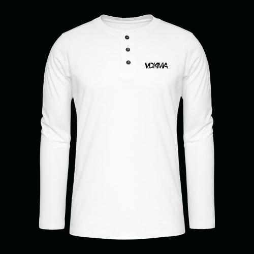 vdkma x 130 x spörts - Henley pitkähihainen paita