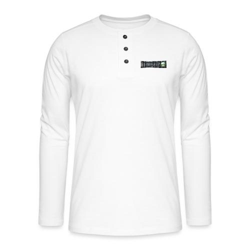 HANTSAR Forest - Henley long-sleeved shirt
