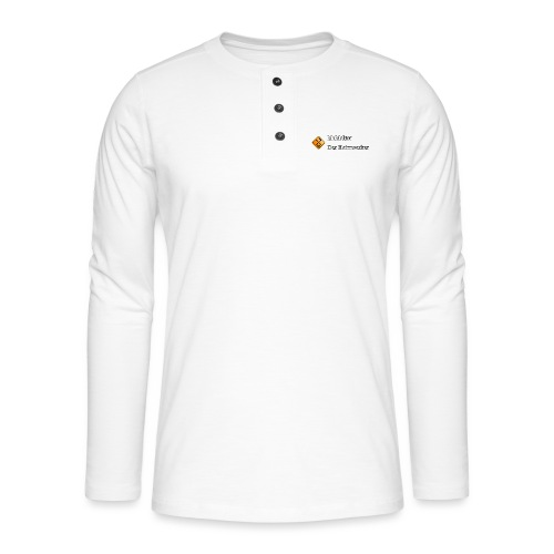 M1Molter - Der Heimwerker - Henley Langarmshirt