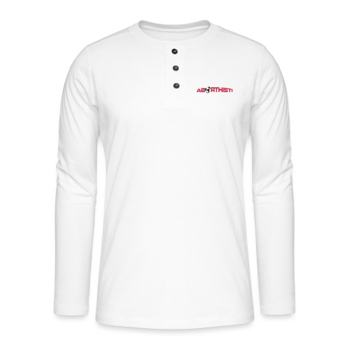 abarthisti no url - Henley langermet T-skjorte