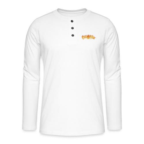 Coastrider v4 - Henley Langarmshirt