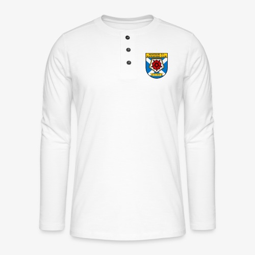 Montrose FC Supporters Club - Henley long-sleeved shirt
