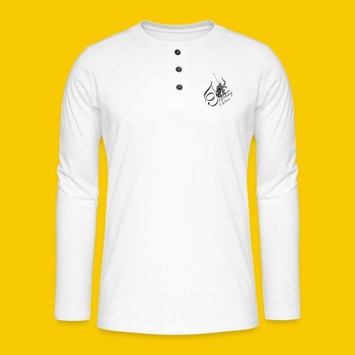 twirling b 2 - T-shirt manches longues Henley