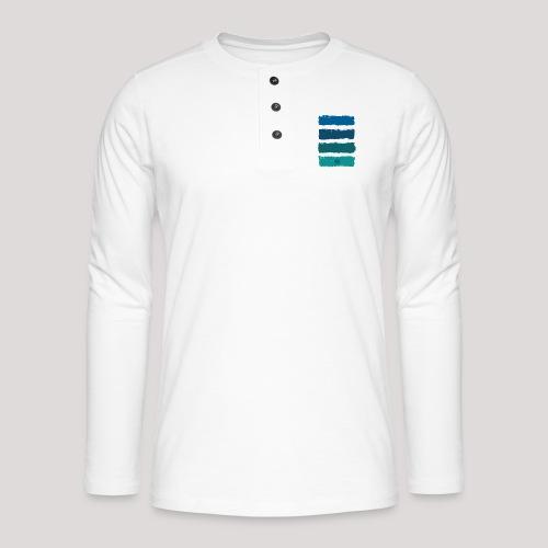 MK 21 - Henley long-sleeved shirt