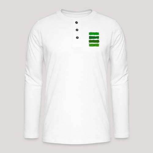 MK 22 - Henley long-sleeved shirt