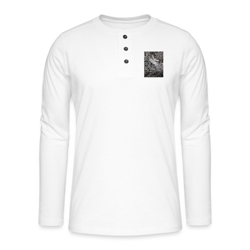 tiki - Henley long-sleeved shirt