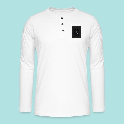 Token of Respect - Henley long-sleeved shirt
