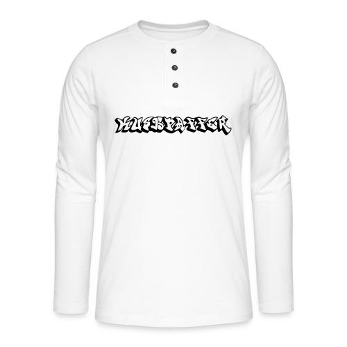 kUSHPAFFER - Henley long-sleeved shirt