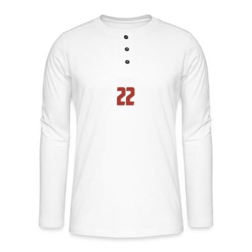 t-shirt zaniolo Roma - Maglia a manica lunga Henley