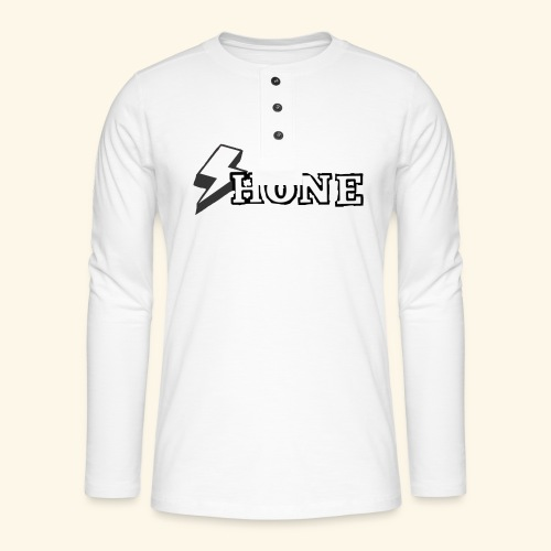 ShoneGames - Henley long-sleeved shirt