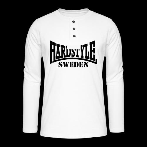 hardstyle - Långärmad farfarströja