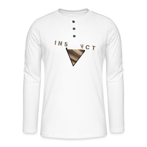 Logo 1495180513217 - T-shirt manches longues Henley