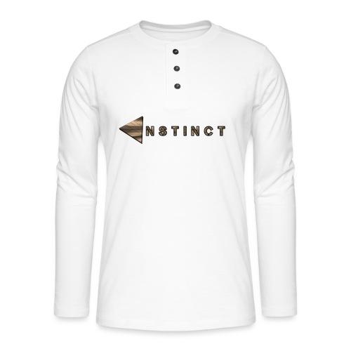 Logo 1495180687782 - T-shirt manches longues Henley