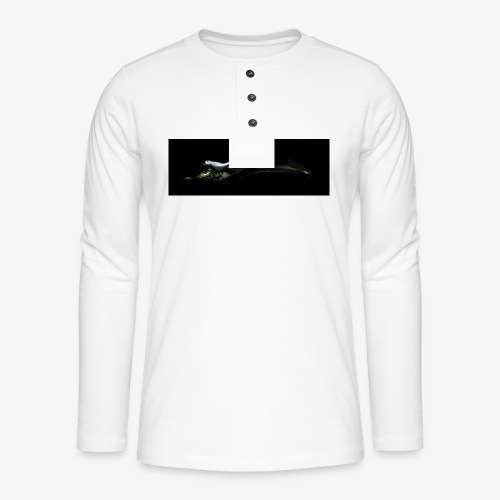 spark2 - Henley pitkähihainen paita