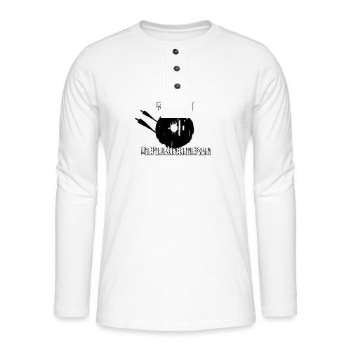 Schildmaid - Henley Langarmshirt