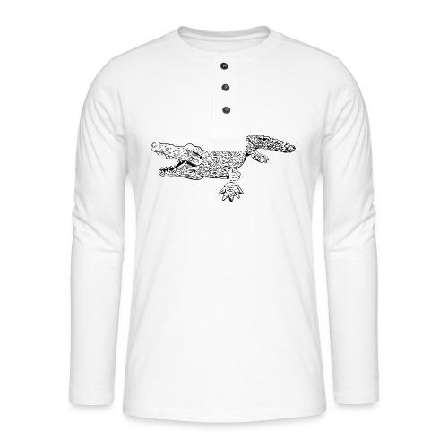JUANCHO RIDES AGAIN MASTER - Henley long-sleeved shirt