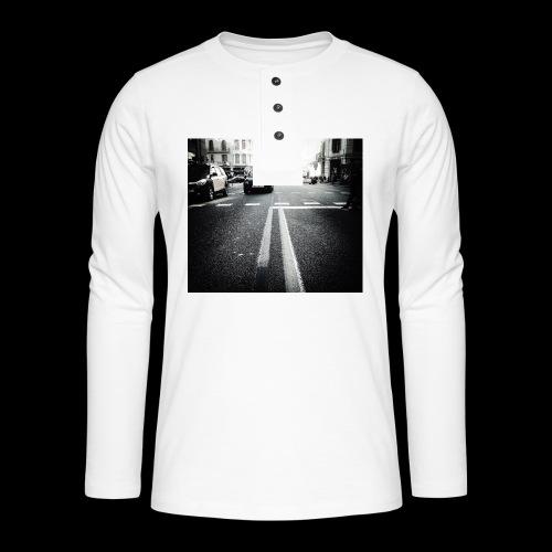 IMG 0806 - Henley long-sleeved shirt