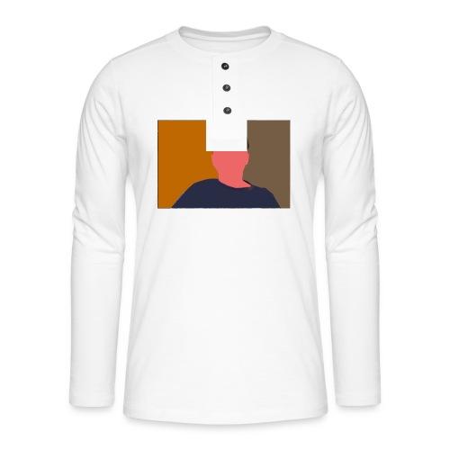 Photo on 11 07 2018 at 18 - Henley long-sleeved shirt