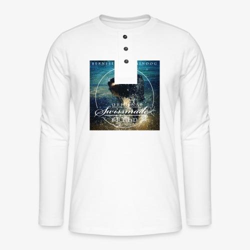anton_summersplashii - Henley Langarmshirt