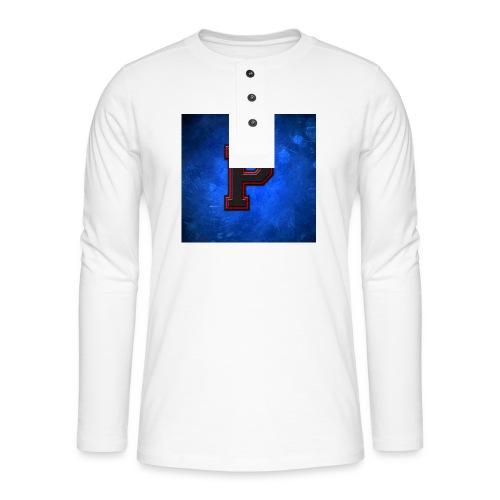 Prospliotv - Henley long-sleeved shirt