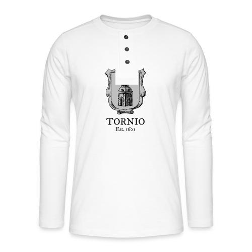 Tornio Est 1621 - Henley pitkähihainen paita