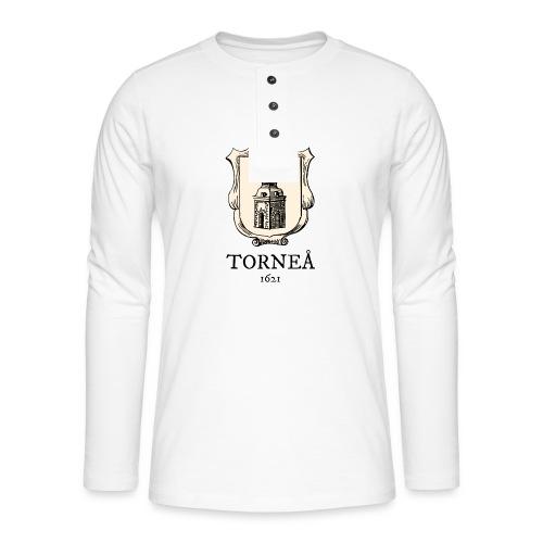 Torneå 1621 - Henley pitkähihainen paita