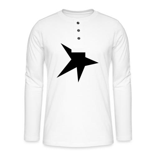 star_twinkle_twinkle - Henley shirt met lange mouwen