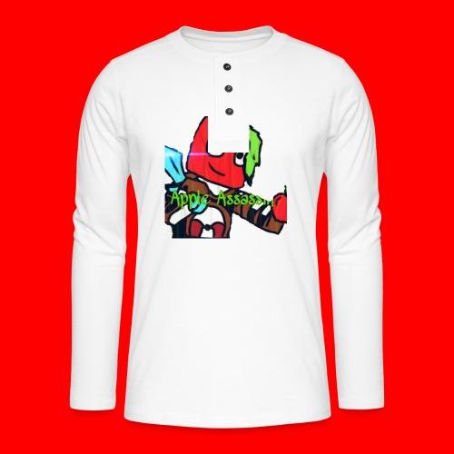 13392637 261005577610603 221248771 n6 5 png - Henley long-sleeved shirt
