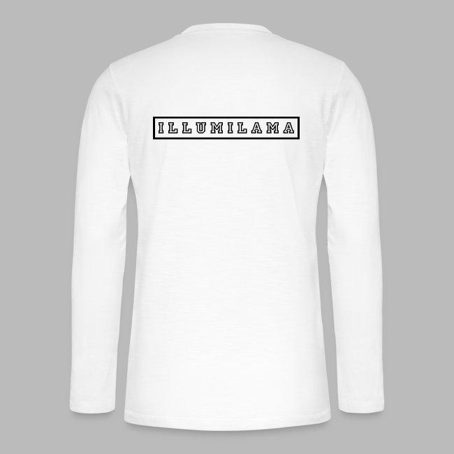 Illumilama logo T-shirt