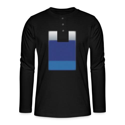 Background @BGgraphic - Henley long-sleeved shirt