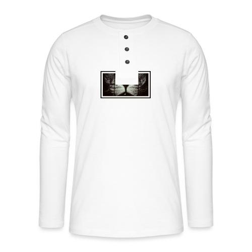 L'été Torride Life - T-shirt manches longues Henley