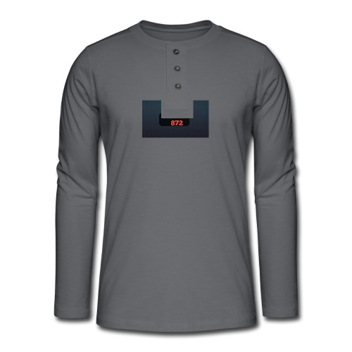 20170910 194536 - Henley long-sleeved shirt