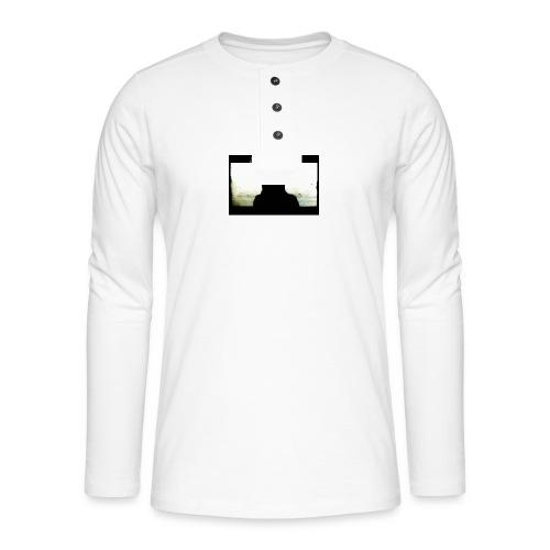 97977814589213859 - T-shirt manches longues Henley