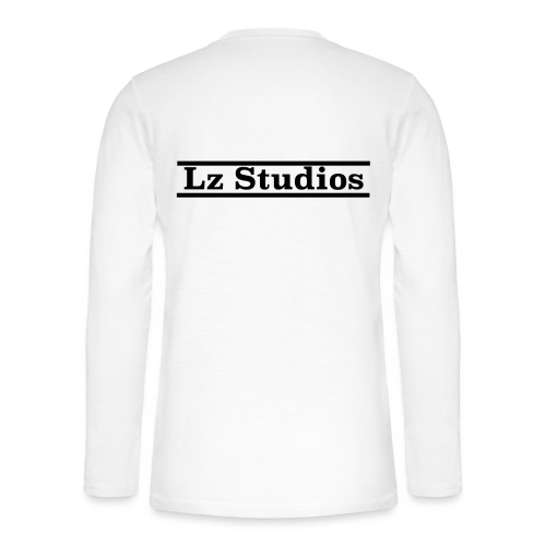 Lz Studios Design Nr.2 - Henley Langarmshirt