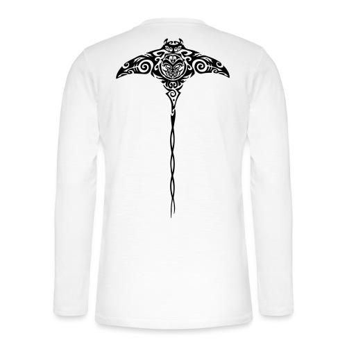Aloha Ray - Henley long-sleeved shirt