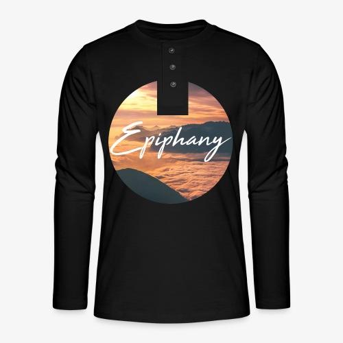 Epiphany - Långärmad farfarströja