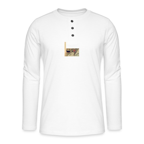 Friends 3 - Henley long-sleeved shirt