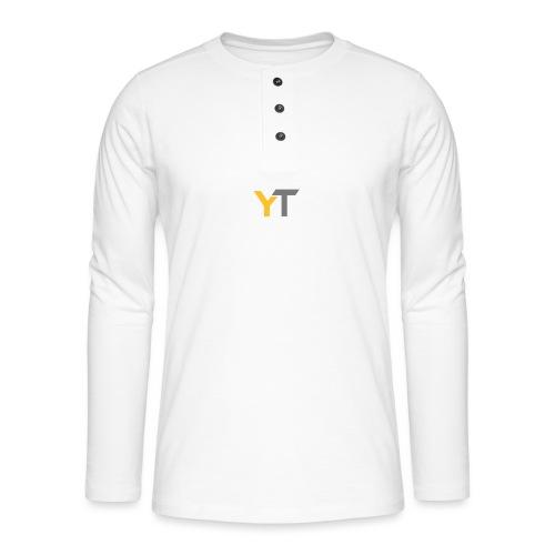Yogii Tube - Henley long-sleeved shirt