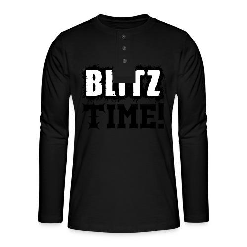 Blitz Time! - T-shirt manches longues Henley