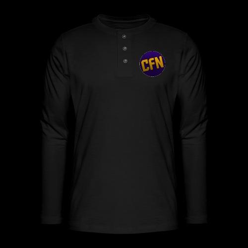 CFN - Henley long-sleeved shirt